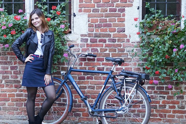 Leuven ist die perfekte Stadt für einen Tagestrip.