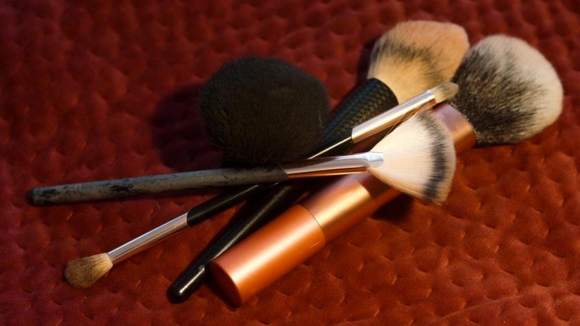 Meine Make-Up Favoriten aus der Drogerie - Herbst-Edition!