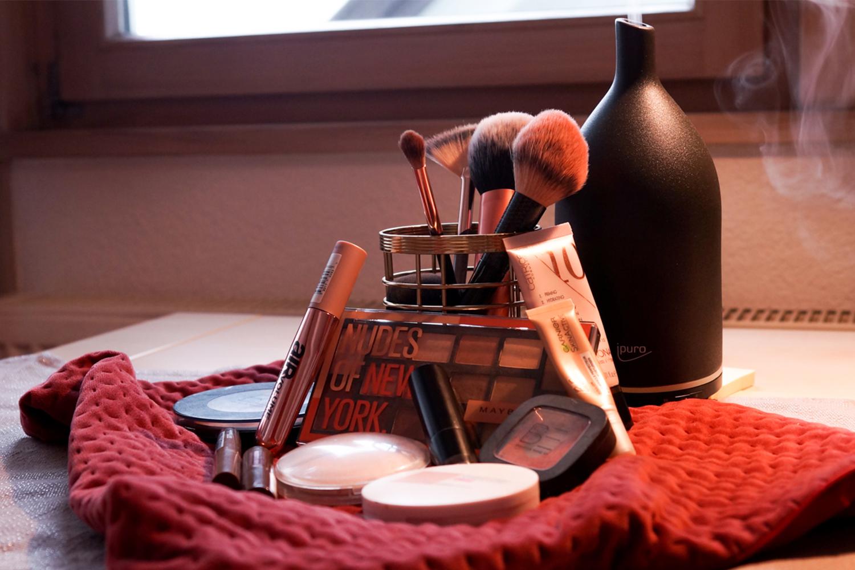 Meine Make-Up-Favoriten aus der Drogerie – Herbst-Edition! Jetzt reinlesen!