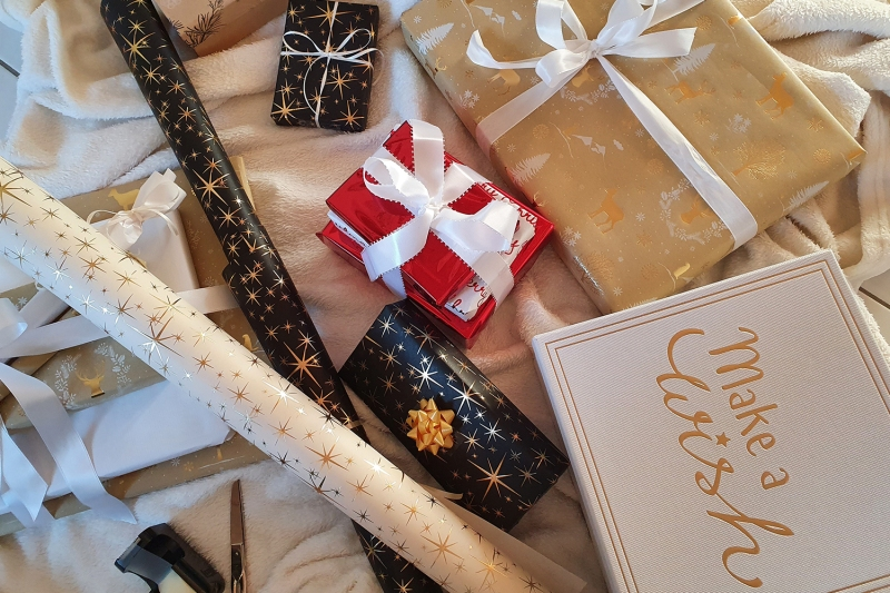 Last Minute Geschenke-Guide zu Weihnachten